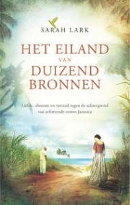 Het-eiland-van-duizend-bronnen-sarah-lark-boek-cover-9789032514556