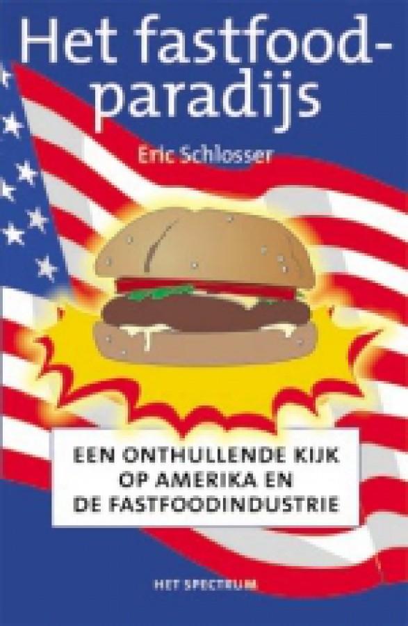 Het fastfoodparadijs