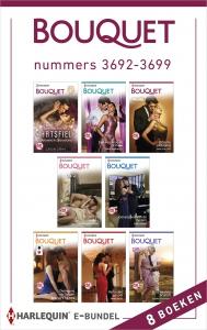 Bouquet e-bundel nummers 3692-3699