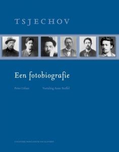 TSJECHOV EEN FOTOBIOGRAFIE