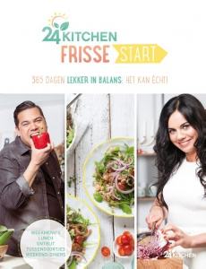 24Kitchen - Frisse start