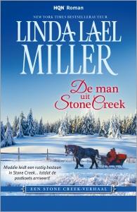 De man uit Stone Creek