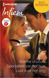 Warme chocola; Specialiteit van het huis; Lust voor het oog