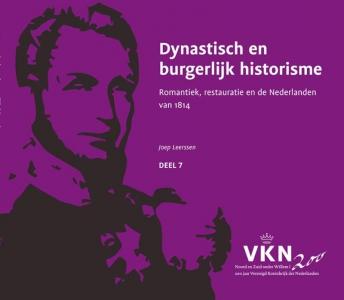 Dynastisch en burgerlijk historisme