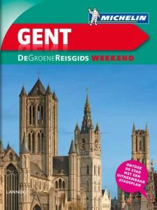 De Groene Reisgids Weekend - Gent