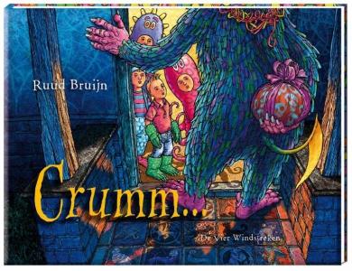Crumm...