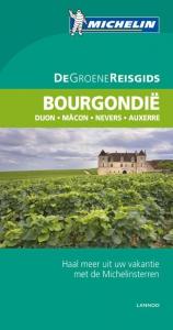 De Groene Reisgids - Bourgondië
