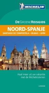 De Groene Reisgids - Noord-Spanje