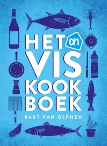 Het Albert Heijn viskookboek