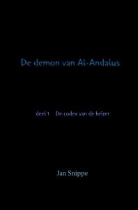 De demon van Al-Andalus deel 1