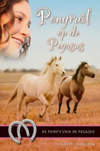 Ponyruil op de Pegasus