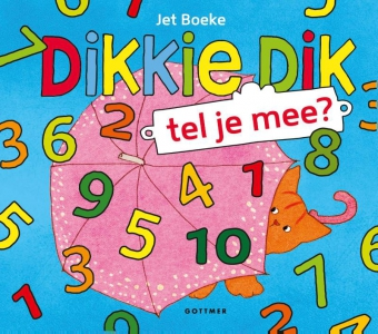 Tel je mee? + telspelletje