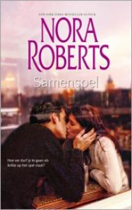 Nora-roberts-samenspel