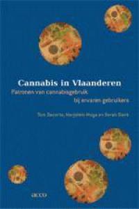 Cannabis in Vlaanderen. Patronen van cannabisgebruik bij ervaren gebruikers