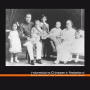 Indonesische Chinezen in Nederland