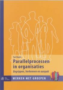Parallelprocessen in organisaties