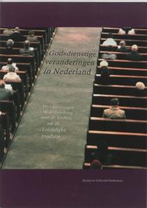Godsdienstige veranderingen in Nederland