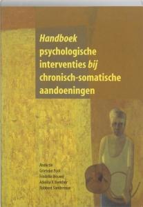 Handboek psychologische interventies bij chronisch-somatische aandoeningen