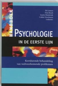 Handboek psychologie in de eerste lijn