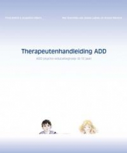 Therapeutenhandleiding ADD