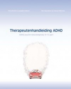 THERAPEUTENHANDLEIDING ADHD