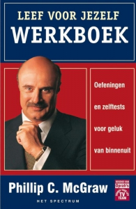 Leef voor jezelf werkboek