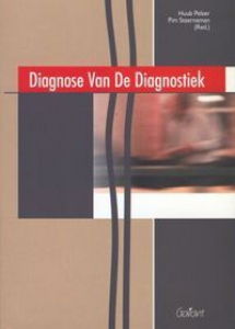 DIAGNOSE VAN DE DIAGNOSTIEK