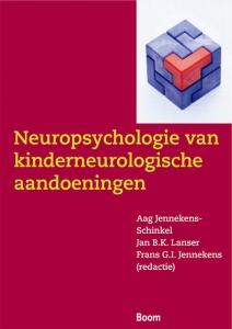 Neuropsychologie van neurologische aandoeningen in de kindertijd
