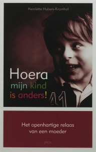 Hoera, mijn kind is anders !