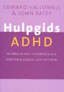 Hulpgids ADHD