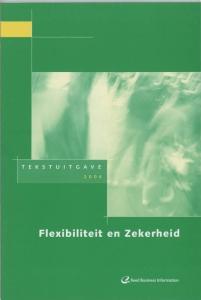 Flexibiliteit & zekerheid Januari 2006