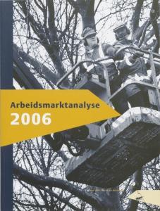 Arbeidsmarktanalyse 2006