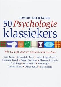 50 psychologie klassiekers