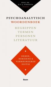 Psychoanalytisch woordenboek