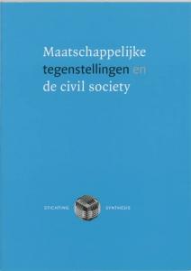 Maatschappelijke tegenstellingen en de civil society