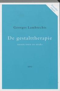 Gestalttherapie, de