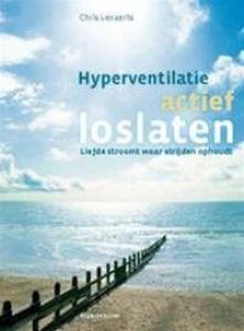 Hyperventilatie actief loslaten
