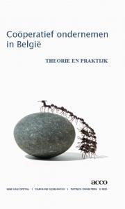 Coöperatief ondernemen in België. Theorie en praktijk