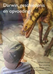 Darwin, geschiedenis en opvoeding