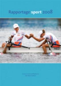 Rapportage sport 2008