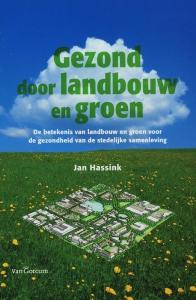 Gezond door landbouw en groen