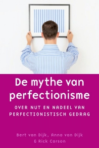 De mythe van perfectionisme