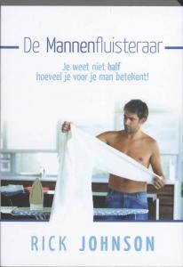 MANNENFLUISTERAAR, DE