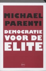 Democratie voor de elite