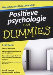 Positieve psychologie voor Dummies
