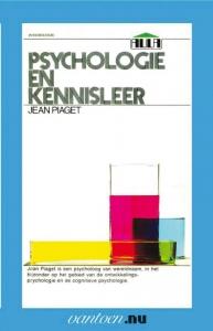 Psychologie en kennisleer