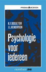 Psychologie voor iedereen