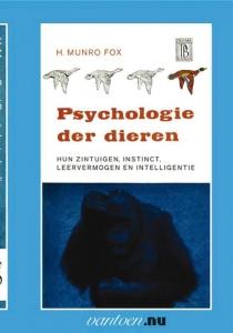 Psychologie der dieren