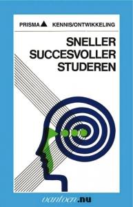 Sneller, succesvoller studeren