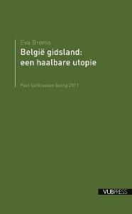 Paul Verbraeken lezingen 2011: België gidsland